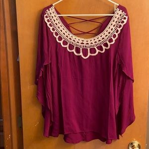 Entro blouse
